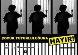 Ülkemizde Çocuk Ceza ve Islah Evleri, Cezaevlerinde Yatan Çocuk Sayısı