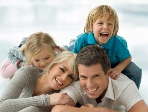 Evlilik ve aile hayatı.
