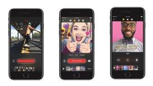 Apple Clips Teknolojisi İle Videolarınızı Hazırlayın