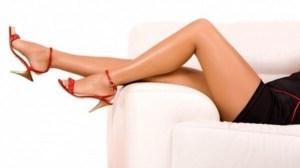 Güzel Bacaklar için Öneriler