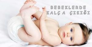 Bebeklerde Kalça Çıkıklığına Neden Olan Hatalar