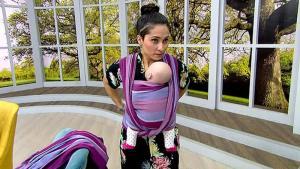 Bebekler Güvenli Nasıl Taşınır