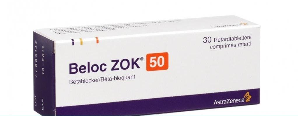 Beloc Zok 50 mg nedir ve ne için kullanılır?