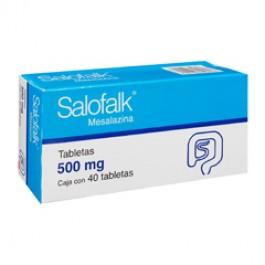 Salofalk 500 Mg enterik tablet nedir ve ne için kullanılır?