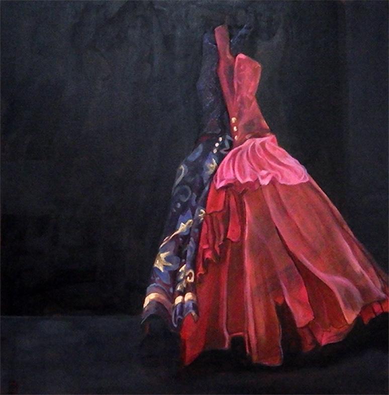 Dancing-in-the-dark,dark-night-of-the-soul,dresses,fabric