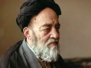 Ayatollah-tabatabai