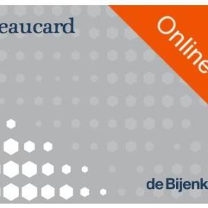 Bijenkorf (digitaal) Cadeaucard 10 euro