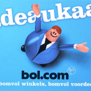 Bol.com 10,00 euro