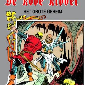 De Rode Ridder 91 - Grote geheim