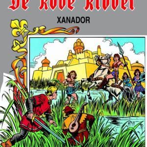 De Rode Ridder 94 - Xanador