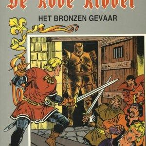 De Rode Ridder 98 - Bronzen gevaar