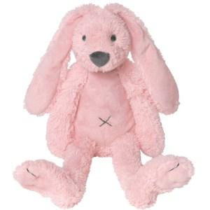 knuffel konijn Richie pink
