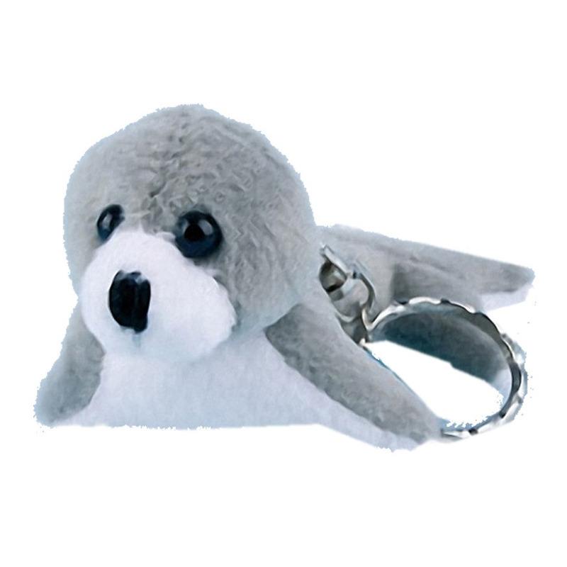 Zeehond sleutelhangertjes 10 cm
