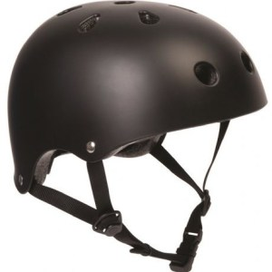 SFR Skatehelm Essentials zwart