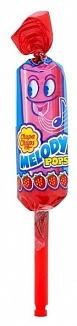 Chupa Chups Chupa Chups - Melody Pops 12 Gram