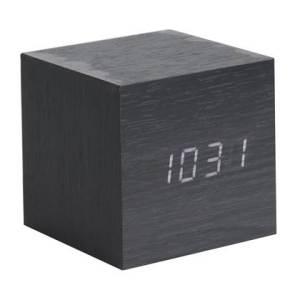 Karlsson Cube Wekker 8 x 8 x 8 cm