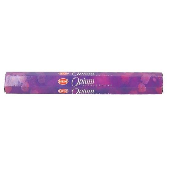 Wierook Opium met 20 stokjes p/st