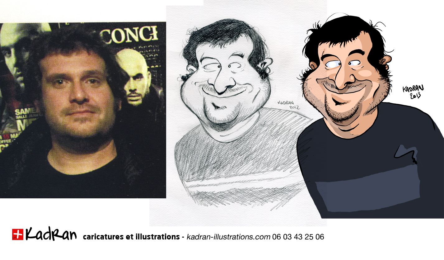 caricature7