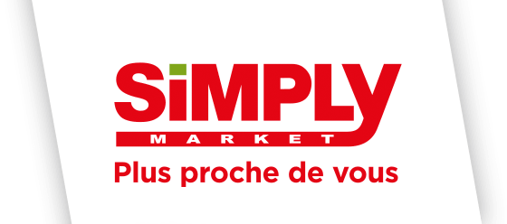 Animation caricatures au Simply Market de Esvres