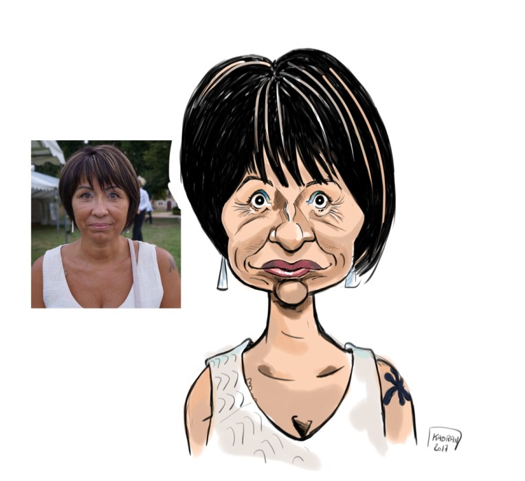 web-caricaturesketchcouleur_avecphoto
