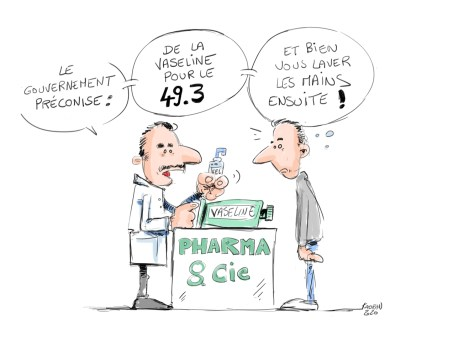 Pharma & Cie