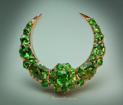 russian-demantoid-brooch-circa-1885