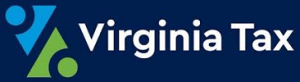 Virginia Logo for Where's My Tax Refund