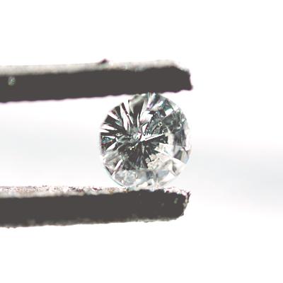 Detail of 2mm Diamond