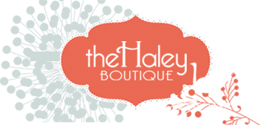 Featured at The Haley Boutique!