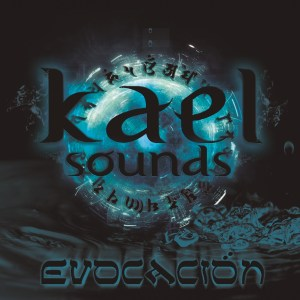 Kael Sounds - Evocacion Front Cover