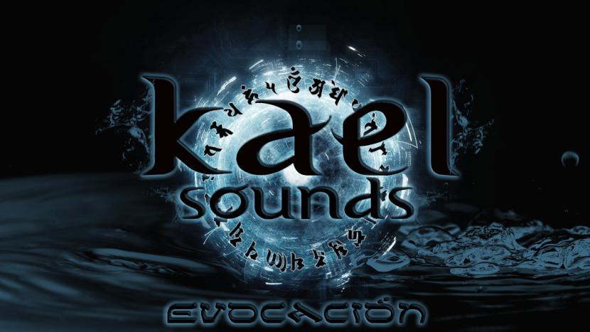 Kael Sounds - Evocacion Agua