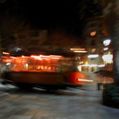 Mallorca: Tranvia de Sóller