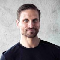 Fitnesstrainer Raphael