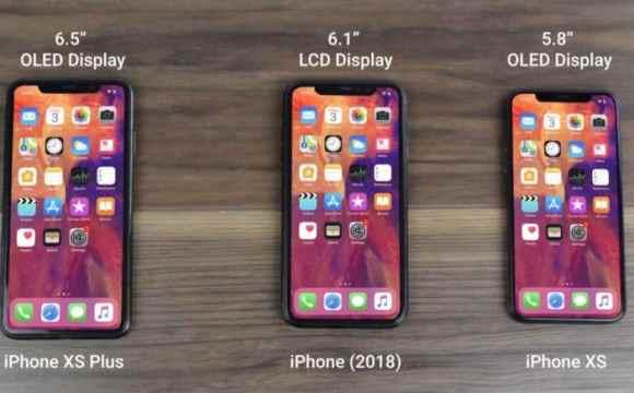 ภาพหลุด iPhone รุ่นใหม่ 3 รุ่น โดย MobileFun