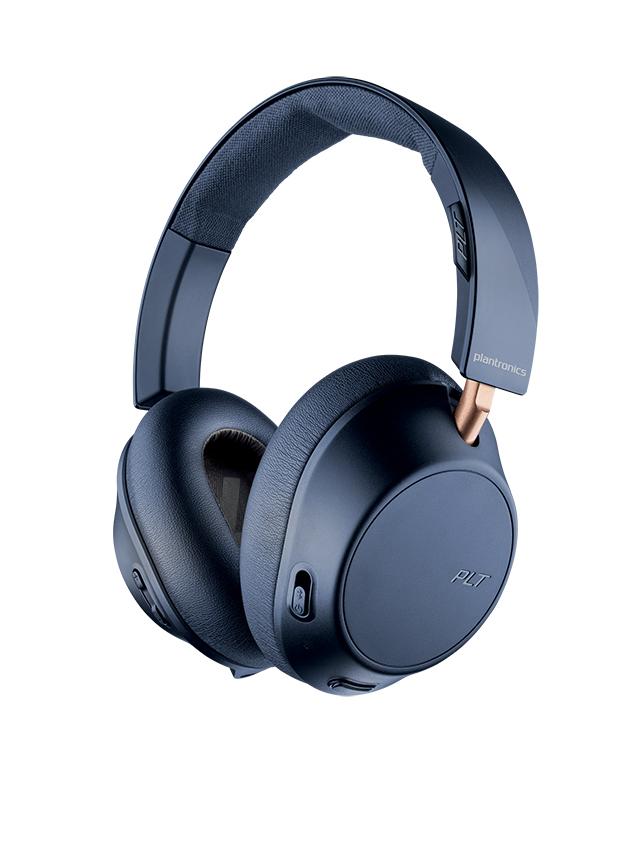 "Plantronics เปิดตัว ""BackBeat GO 810"" หูฟังบลูทูธสเตอริโอไร้สายระบบ ANC เอาใจ Music Lover ให้ได้กรี๊ด 3"