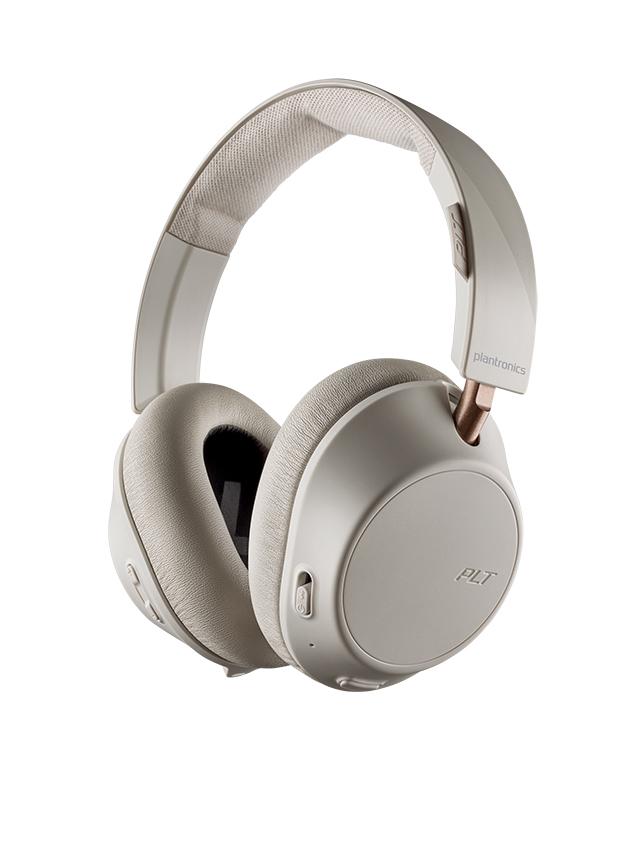 "Plantronics เปิดตัว ""BackBeat GO 810"" หูฟังบลูทูธสเตอริโอไร้สายระบบ ANC เอาใจ Music Lover ให้ได้กรี๊ด 4"