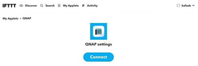 ตั้งค่า QNAP NAS ให้แจ้งเตือนผ่าน LINE ทำยังไง? 3