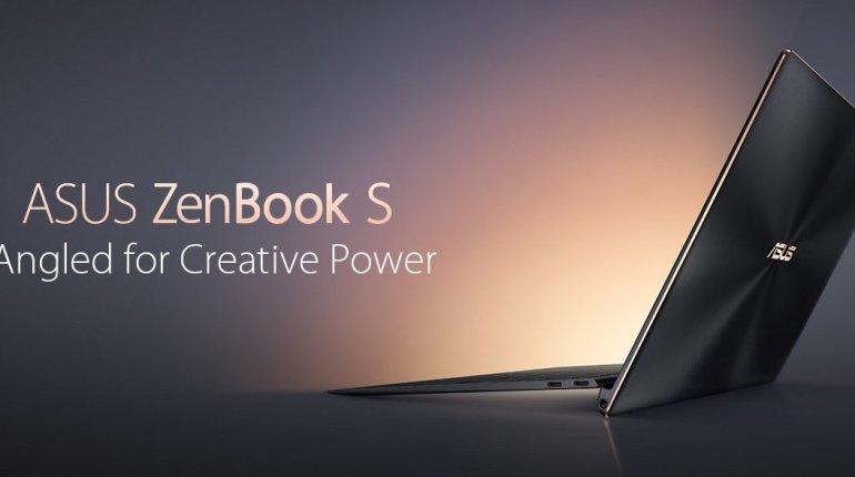รีวิว ASUS ZenBook S UX391UA ทั้งแรง และบางเบา เรียบหรู ฉบับซื้อเองใช้เอง 4