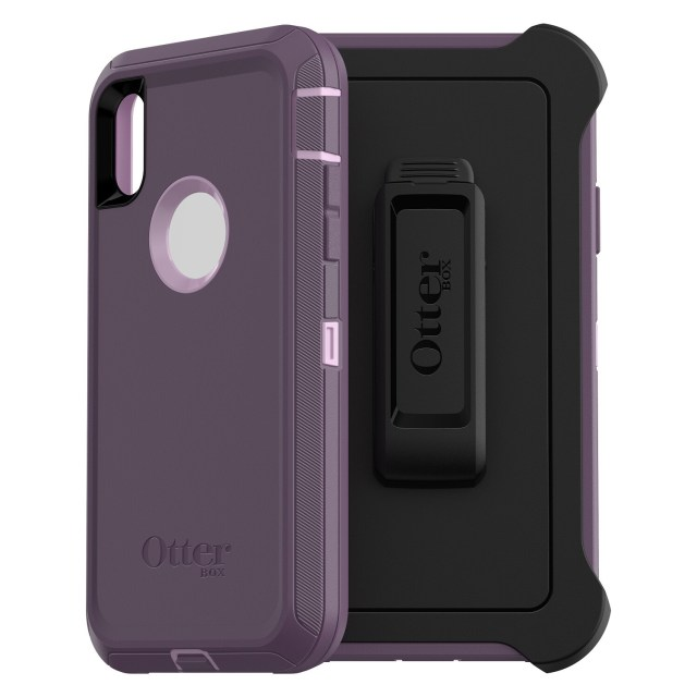 OtterBox นำขบวนเปิดตัวเคสกันกระแทก โดนใจสาวก iPhone ทุกรุ่น iPhone Xs , Xs Max และ XR 8