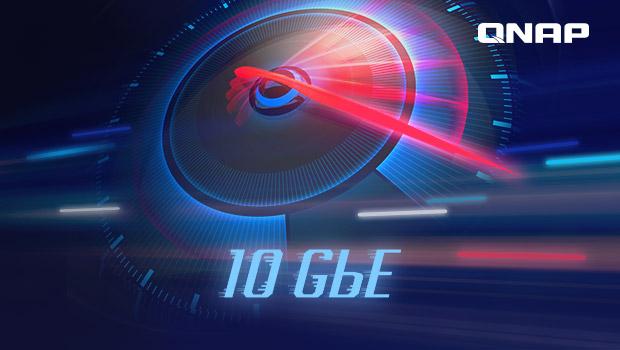 ทำยังไงถึงจะให้ QNAP NAS ได้ประโยชน์จาก 10GbE มากที่สุด? 7