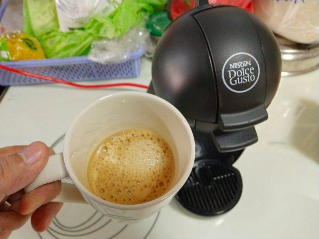 รีวิว NESCAFE Dolce Gusto Piccolo เครื่องชงกาแฟ ไม่แพง แต่ไม่เหมาะกับมือใหม่ 10