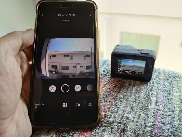 GoPro Hero 7 Black vs DJI Osmo Pocket ตัวไหน ใช่สำหรับคุณ 3