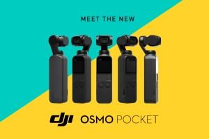 รีวิว DJI Osmo Pocket กล้องกันสั่นพร้อมพกพา 9