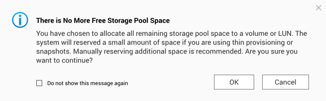 QNAP NAS 101 - EP 3: การสร้าง Storage pool และ Volume ครั้งแรก 14