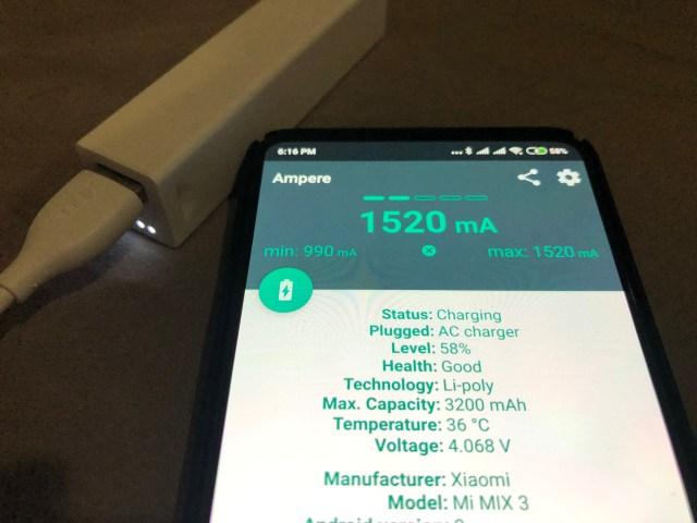รีวิว LDNIO Desktop Fast Charging รุ่น A6802 6 พอร์ต 40 วัตต์ 7
