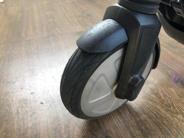 รีวิว ninebot KickScooter ES2 พร้อมแบตเตอรี่สำรอง ฉบับซื้อเองใช้เอง 3