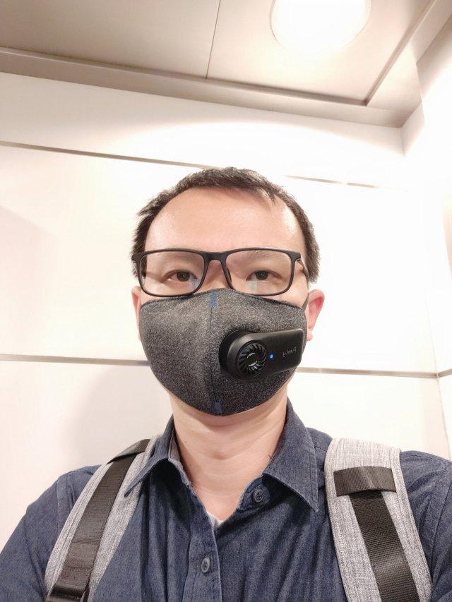 ฝุ่น PM2.5 ... ให้ป้องกัน ไม่ใช่ให้กลัวกันจนนอยด์ 2