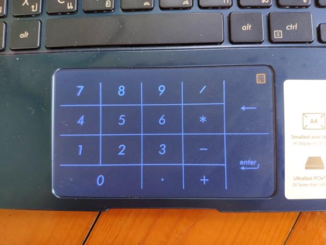 รีวิว ASUS ZenBook 14 UX433 โน้ตบุ๊กจอ 14 นิ้ว บาง เบา และมีการ์ดจอแยก 13