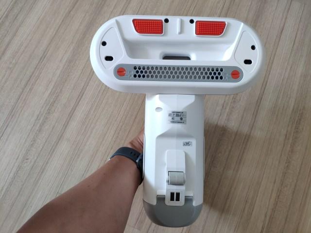 รีวิว Xiaomi Mi Jia SWDK Ultra Portable Vacuum Cleaner with UV เครื่องดูดฝุ่นกำจัดไรฝุ่นไร้สาย 3