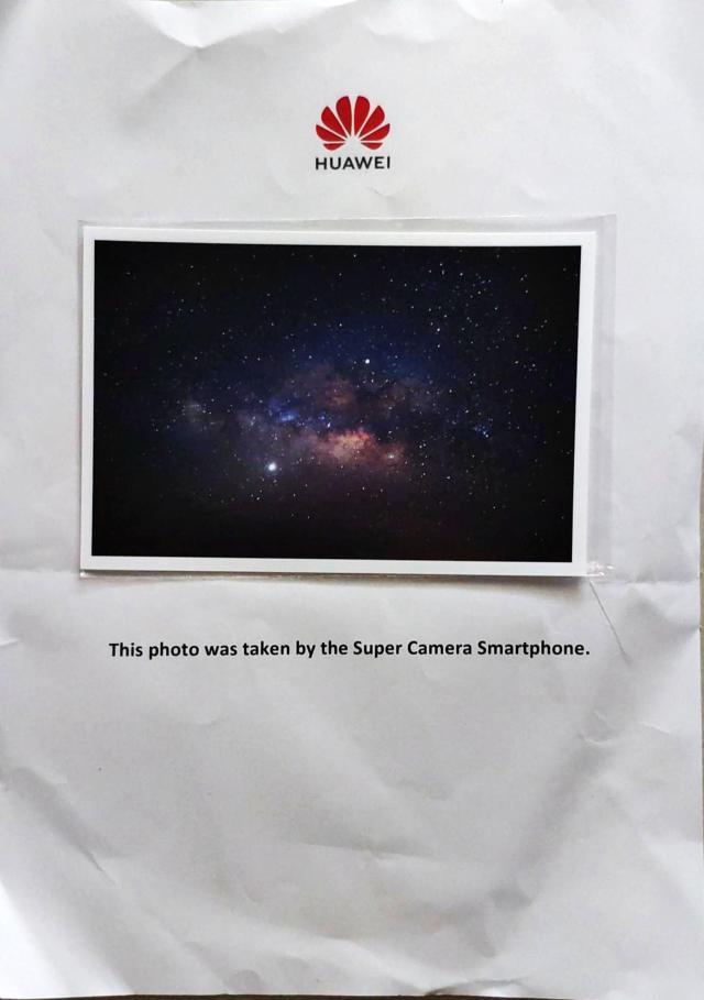 พรีวิว Huawei P30 เวอร์ชันเน้นกล้องเป็นหลัก และโฟกัสไปที่การเที่ยว และความเป็นติ่ง 9